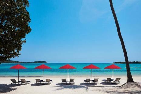 Amari Koh Samui (Ex.Amari Palm Reef Resort)