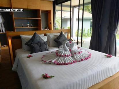 The Bay Samui (Ex. Arayaburi Boutique Resort)