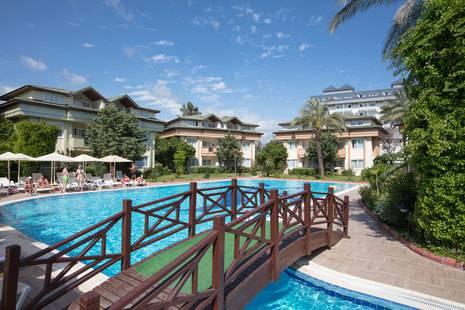 Aydinbey Gold Dream Hotel