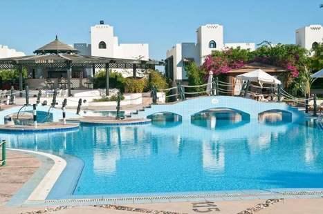 Poinciana Sharm Resort