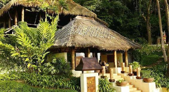 Le Vimarn Cottage & Spa