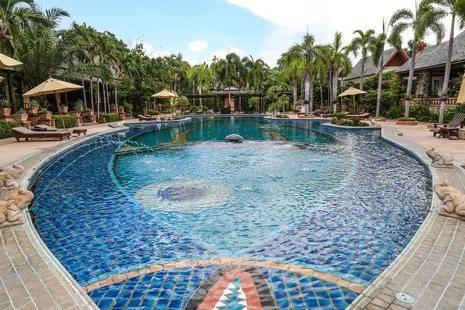 Botany Beach Resort