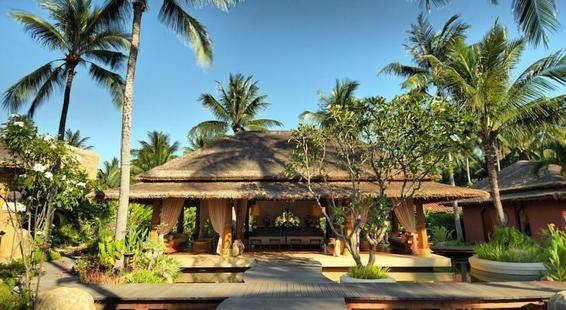 Zazen Boutique Resort