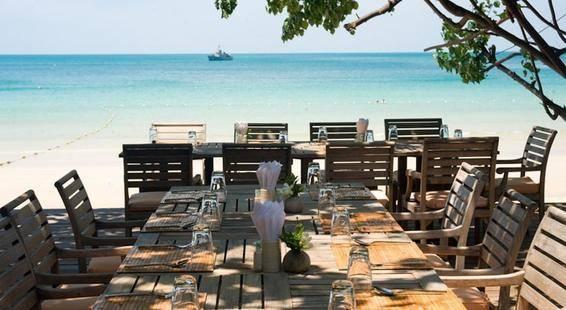 Ao Prao Resort Samet