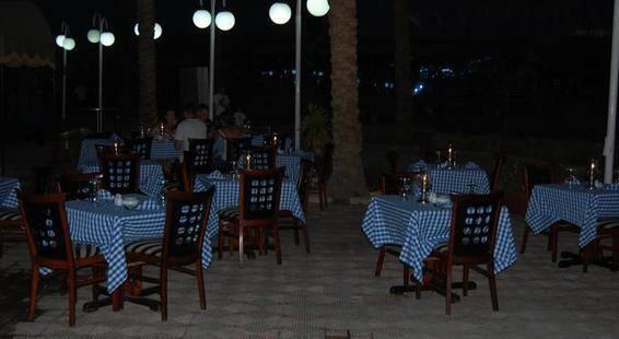 Le Mirage New Tiran Hotel (Ex. New Tiran Naama Bay)