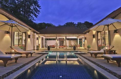 Pimalai Resort & Spa