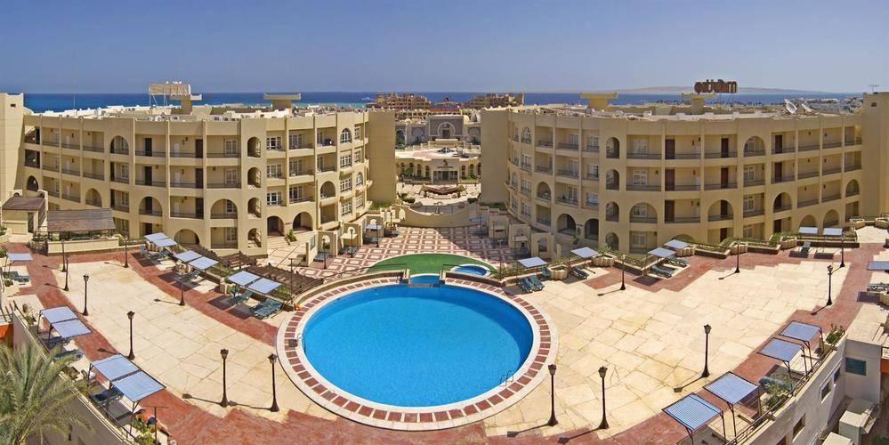 Sunny Days Mirette Resort & Aqua Park (Ex.Sunny Days Mirette Hotel)