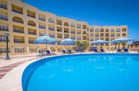 Sunny Days Mirette Family Resort & Aqua Park