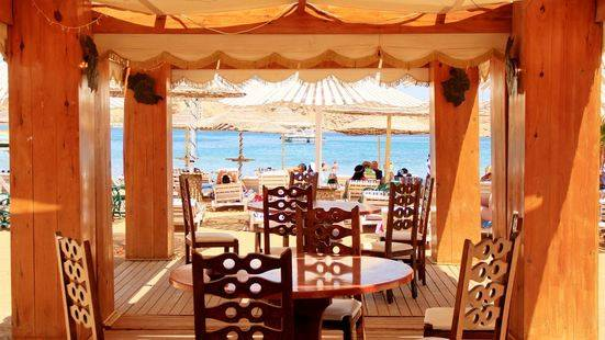 Turquoise Beach Hotel (Ex. Turquoise Swiss Inn Plaza Resort)