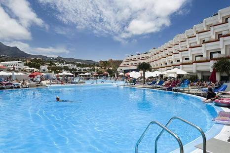 Alexandre Gala (Ex.Gala Tenerife Hotel)