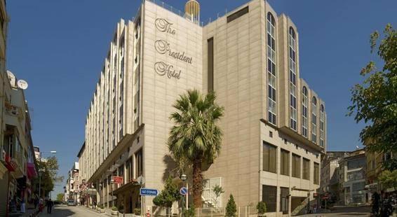 Best Western The President Hotel