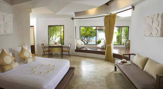 Aleenta Resort Hua Hin