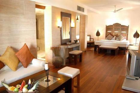 Avani Kalutara (Ex. Kani Lanka Resort & Spa)
