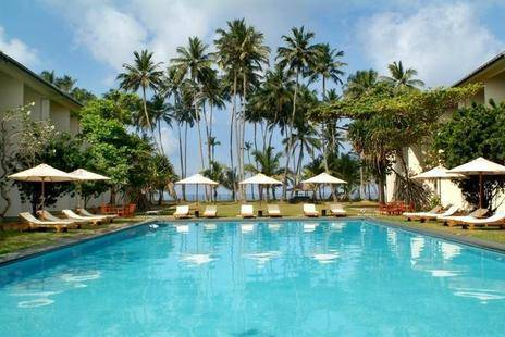 Mermaid Hotel & Club