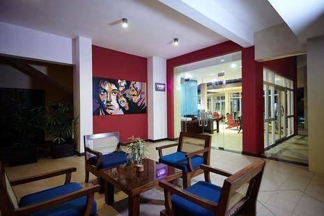 Turyaa Kalutara (Ex.The Sands By Aitkenspence Hotels, Ex. Ramada Resort)