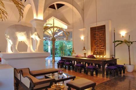 Royal Palms Hotel