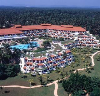 Taj Bentota Sri Lanka Resort And Spa (Ex.Vivanta By Taj Bentota)