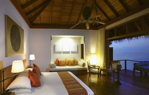 Anantara Veli Resort & Spa Maldives (Adults Only 18+)