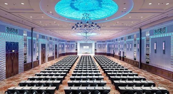 Intercontinental Bangkok Hotel