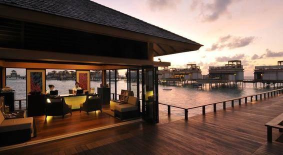 Angsana Resort & Spa Velavaru