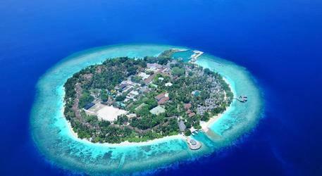 Bandos Island Resort & Spa (Ex.Bandos Maldives) 4*