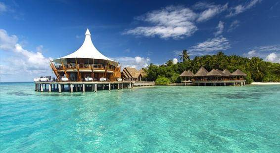 Baros Maldives (Adults Only 8+)