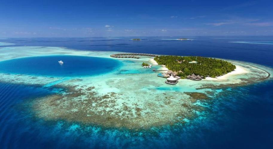 Baros Maldives (Adults Only 8+)