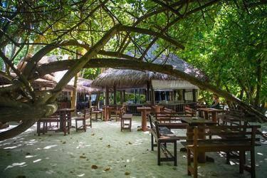 Biyadhoo Island Resort 3*