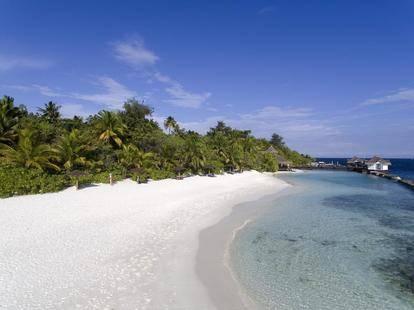Ellaidhoo Maldives By Cinnamon (Ex.Chaaya Reef Ellaidhoo)