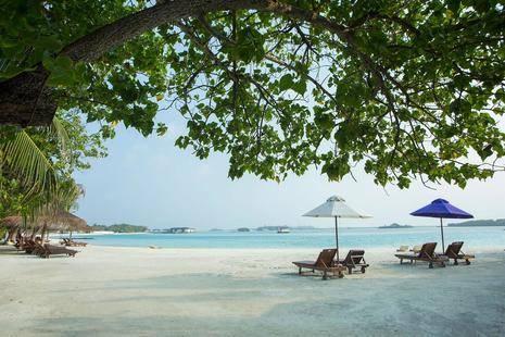 Cinnamon Dhonveli Maldives (Ex.Chaaya Island Dhonveli)