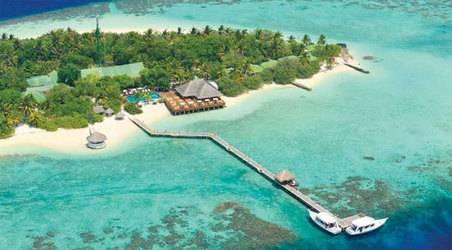 Eriyadu Island Resort 4*