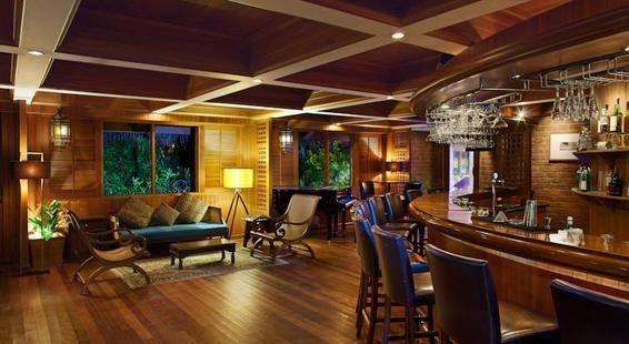Sheraton Maldives Full Moon Resorts & Spa