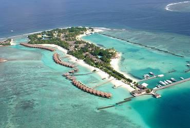 Sheraton Maldives Full Moon Resorts & Spa 5*
