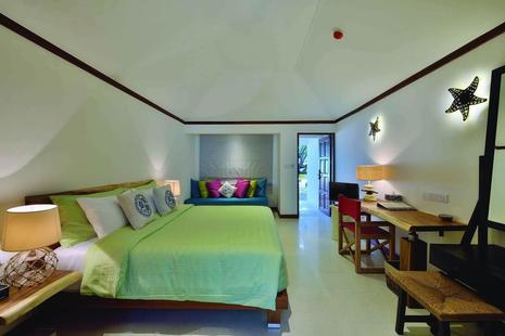 Oblu By Atmosphere At Helengeli Maldives (Ex. Helengeli Island Resort)