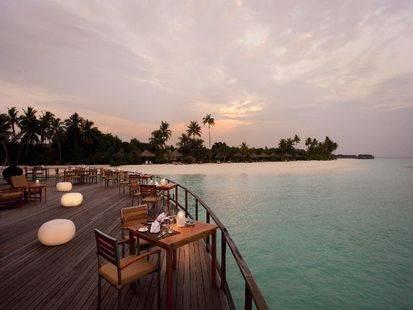 The Sun Siyam Iru Fushi Maldives (Ex. Iru Fushi Beach Resort & Spa, Ex. Hilton Maldives Iru Fushi)