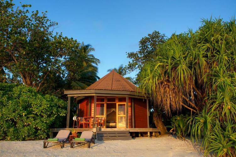 Komandoo Island Resort (Adults Only 18+)