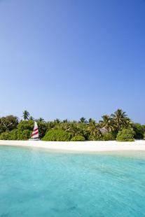Makunudu Island Resort