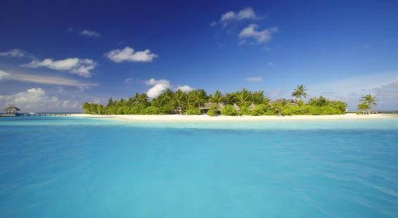 Naladhu Private Island Maldives (Ex.Naladhu Maldives)