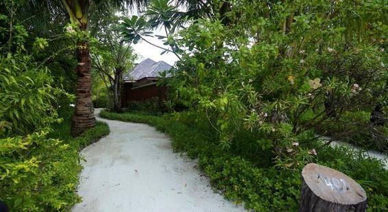 Sun Siyam Olhuveli (Ex. Olhuveli Beach & Spa Resort)