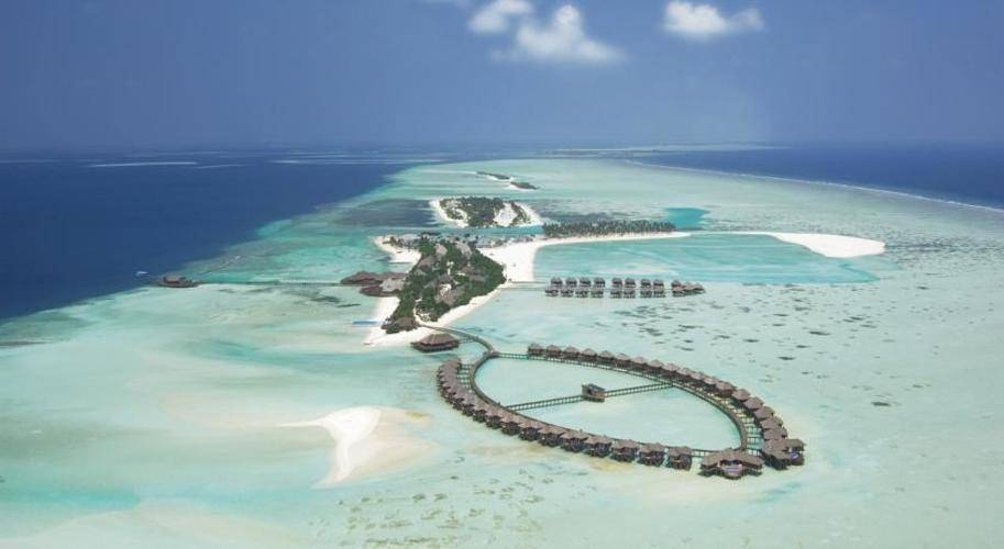 Sun Siyam Olhuveli (Ex. Olhuveli Beach & Spa Resort)