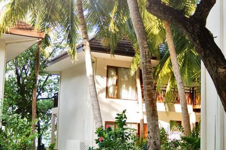 Ranveli Village