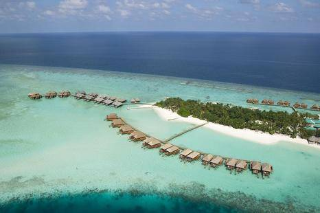 Veligandu Island Resort (Adults Only 18+)