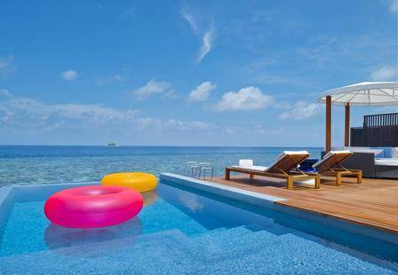 W Maldives (Ex. W Retreat & Spa Maldives)