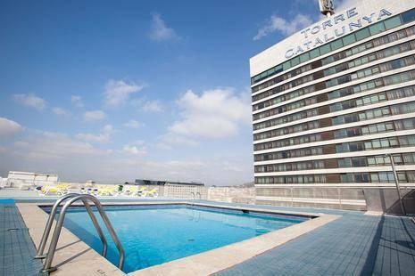 Expo Barcelona Hotel