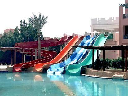 Rehana Sharm Resort, Aqua Park & Spa (Ex.Rehana Ssh)