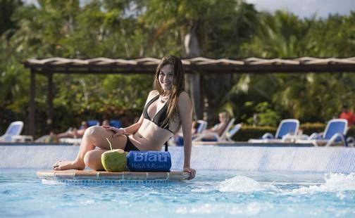 Blau Varadero (Adults Only 18+)