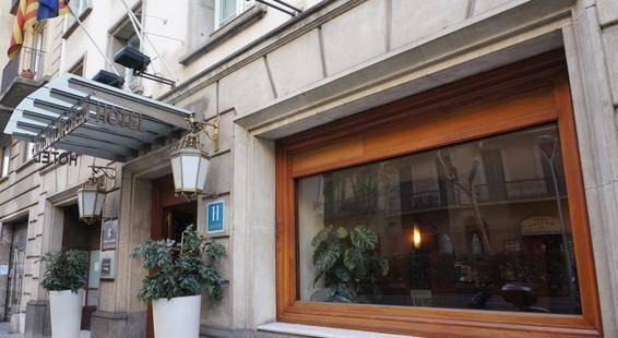 Catalonia La Pedrera Hotel (Ex. Hotel Catalonia Corcega)