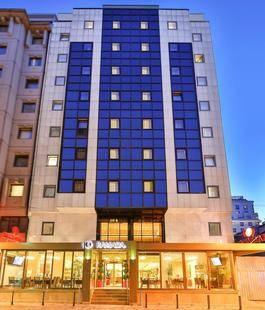 Ramada Istanbul Taksim (Ex. Madison Hotel)