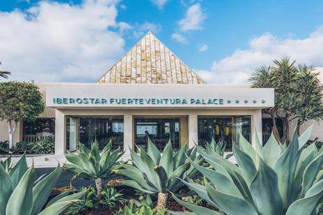 Iberostar Selection Fuerteventura Palace (Adults Only 16+) (Ex.Iberostar Palace Fuerteventura)
