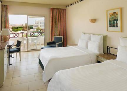 Naama Bay Promenade Mountain(Ex. Marriott Sharm Mountain)